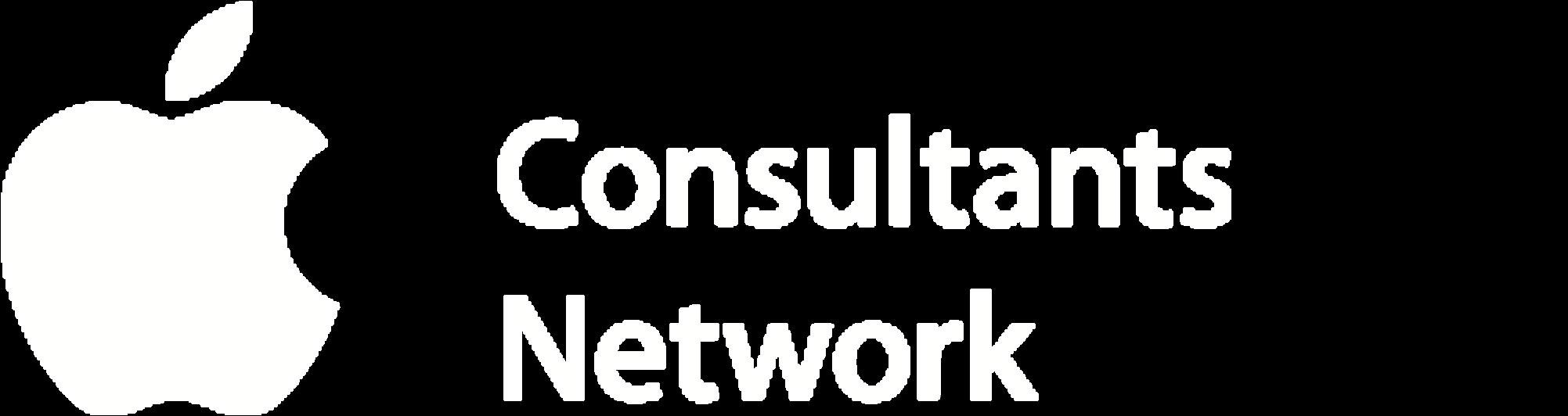 Logo Apple Consultants Network