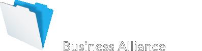 Logo FileMaker Business Alliance